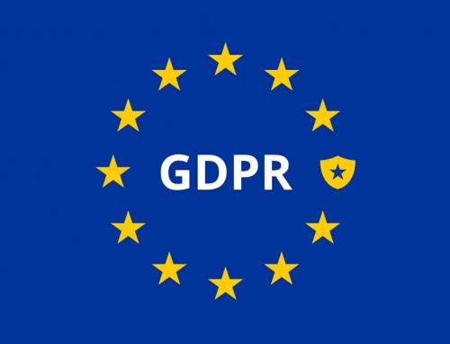 Privacidade (GDPR)